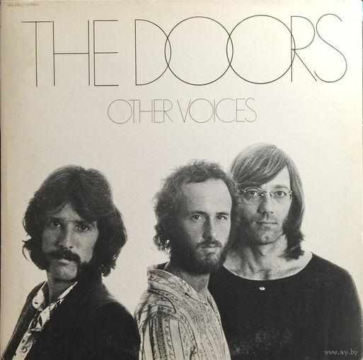 Doors - Other Voices - LP - 1971