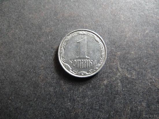 1 КОПЕЙКА 2009 УКРАИНА (Е066)