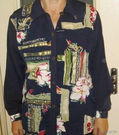 Блузка женская пр- во Италия 48-50