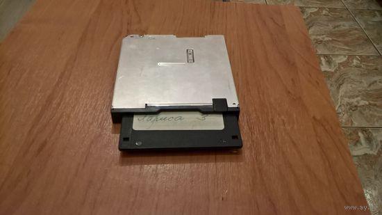 Флопи дисковод для ноутбука  TEAC FD-04HF
