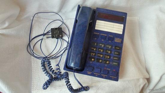 Телефон стационарный АОН