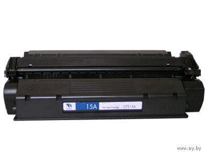 C7115A Картридж для HP LaserJet 1000W/1005W/1200/1220/330 0/3330/3380.