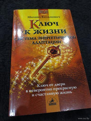 Ключ к жизни: система энергетической адаптации | Кельмович Михаил Яковлевич