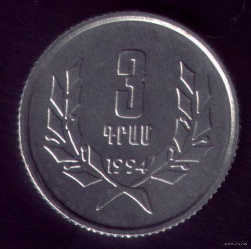3 Драма 1994 год Армения