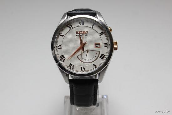 Очень редкие  часы Seiko Kinetic SRN073P1, Оригинал