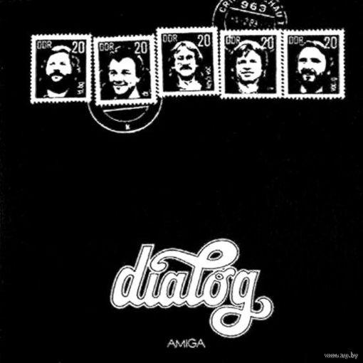 Dialog -  963 - LP - 1983