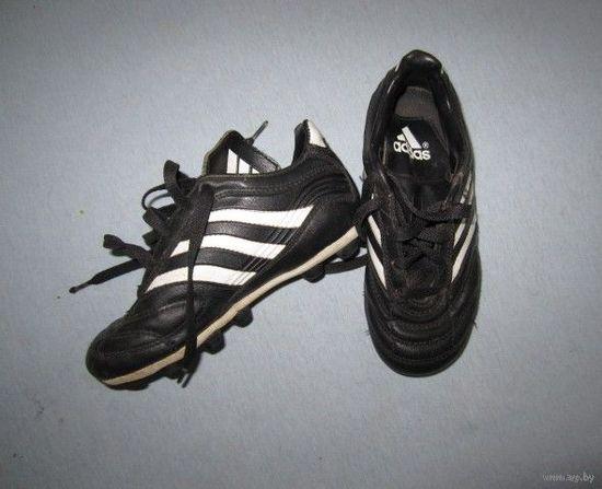 Бутсы Adidas, р.29 (стелька 18 см)