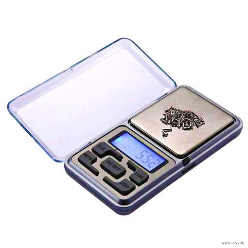 Весы электронные 0-200 грамм точность 0,01 г
