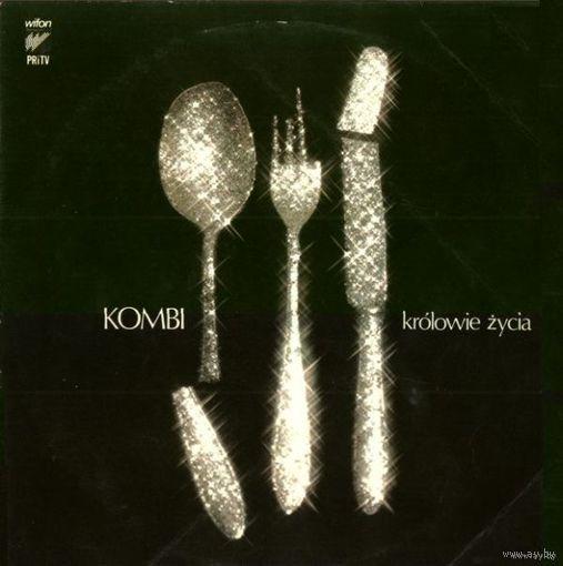 Kombi - Krolowie Zycia - LP - 1981