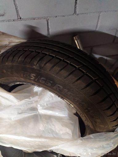 Летние шины TAURUS HIGH PERFORMANCE (185/65 R15 88H) 2шт.