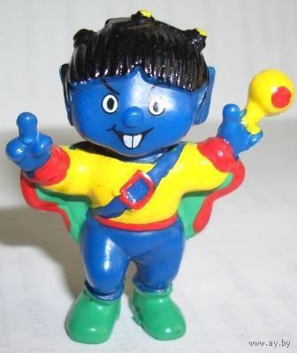 Игрушка (Haribo)