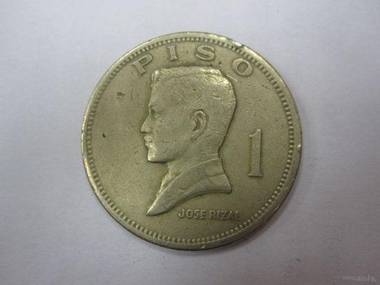 1 Писо 1972 (Филлипины)