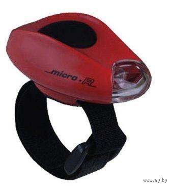 Сигнальный фонарик Sigma Micro R