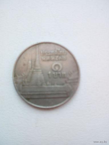 Тайланд 1 бат