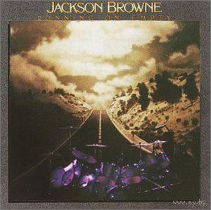 LP Jackson Browne - Running On Empty (1977)