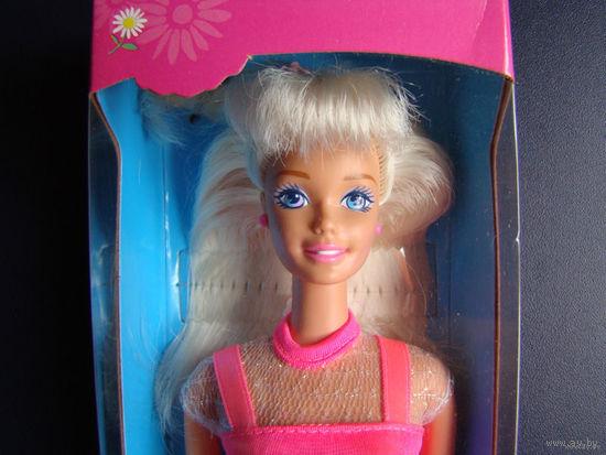 Барби/Flower Fun Barbie, 1996