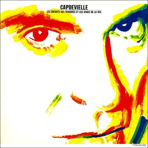 0317. Capdevielle. Et Les Anges De La Rue. 1979. CBS (NL) = 12$