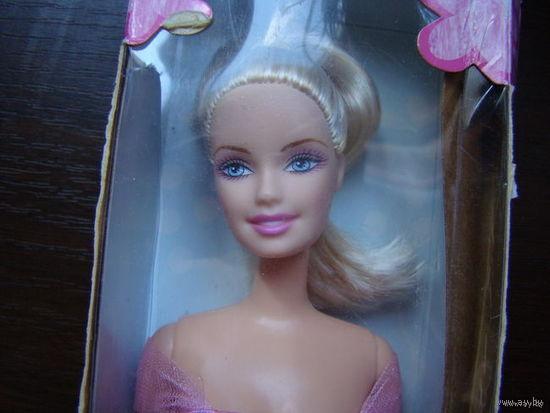 Новая кукла Барби - балерина