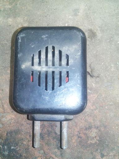 Зарядка ССССР для маленьких батарей