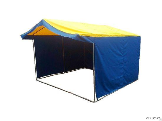 Торговая палатка 3х2 в аренду