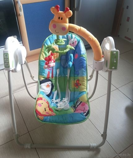 Качели Fisher-Price X6146