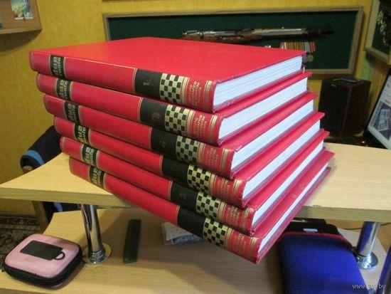 Книги по мотоциклетной тематике - шесть томов (около 10 кг)